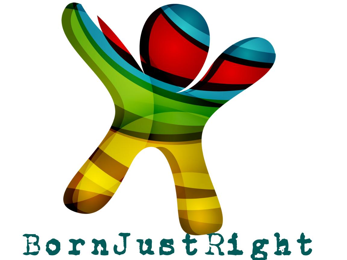 Asociaţia BornJustRight  logo