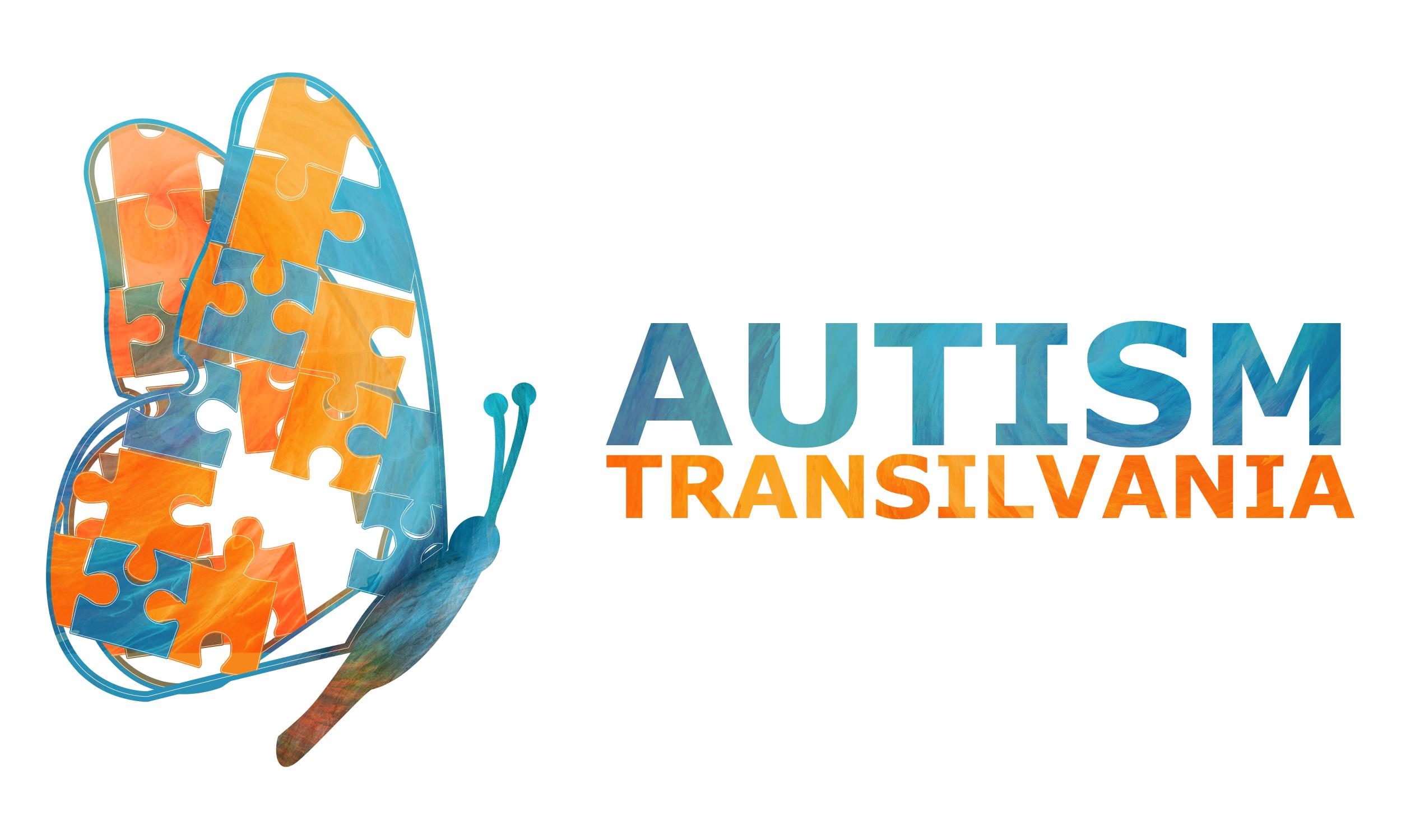 Asociatia Autism Transilvania logo