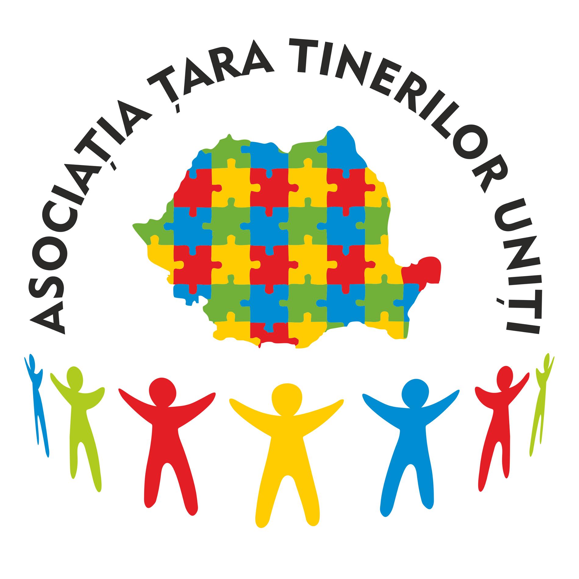 Asociația Țara Tinerilor Uniți logo