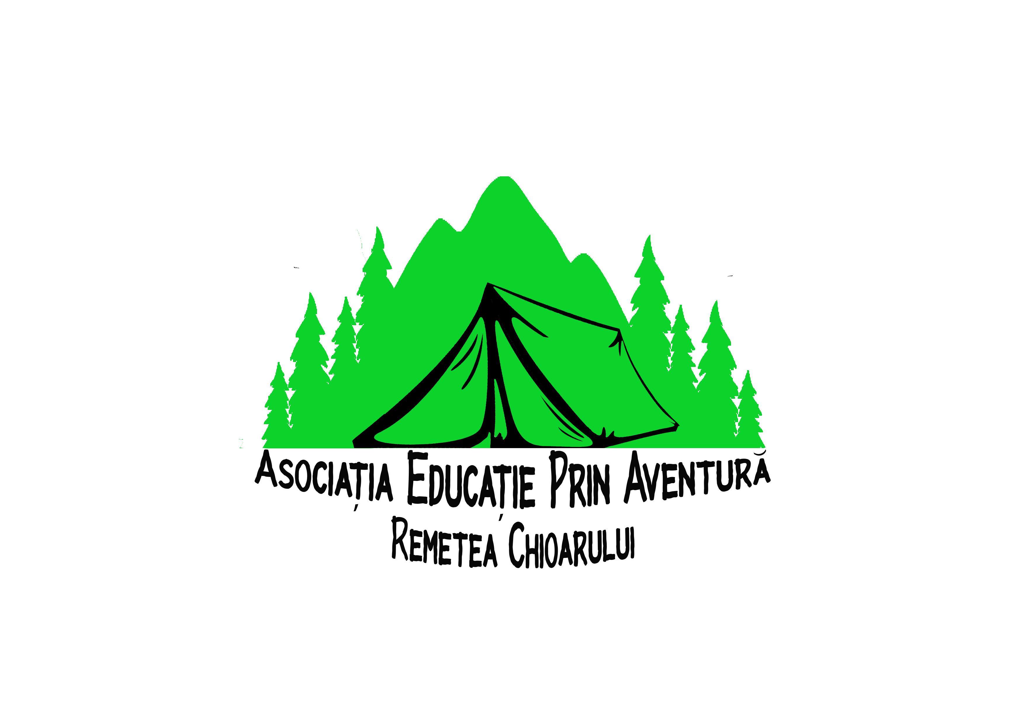Asociatia Educatie Prin Aventura Remetea Chioarului logo