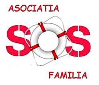 Asociatia S.O.S. FAMILIA logo