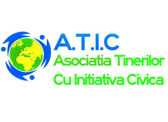 Asociatia Tinerilor cu Initiativa Civica logo