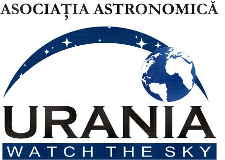 Asociatia Astronomica URANIA logo