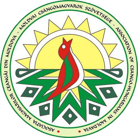 Asociația Maghiarilor Ceangăi din Moldova logo