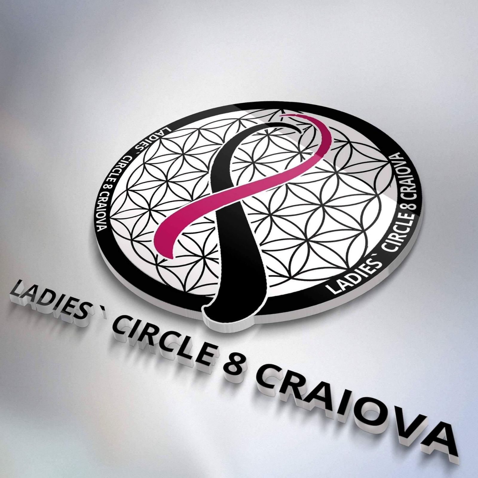 Asociația Clubul Doamnelor 8 Craiova logo