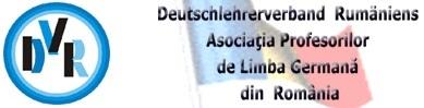 Asociatia Profesorilor de Limba Germana din Romania logo