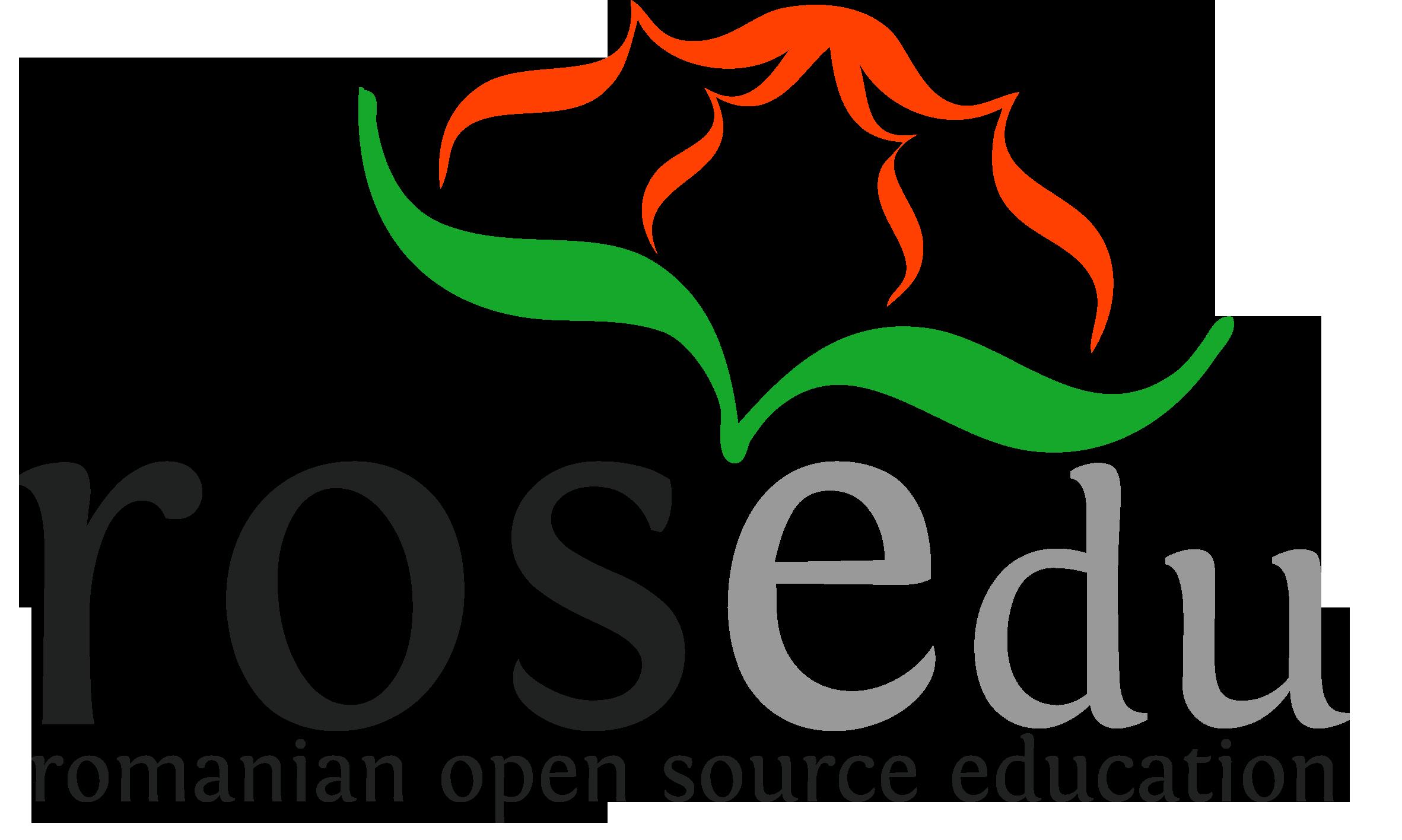 ROSEdu logo