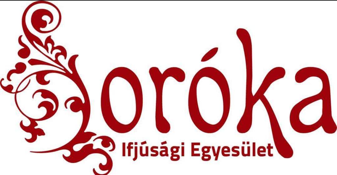 """ASOCIATIA DE TINERET """"BOROKA"""" logo"""