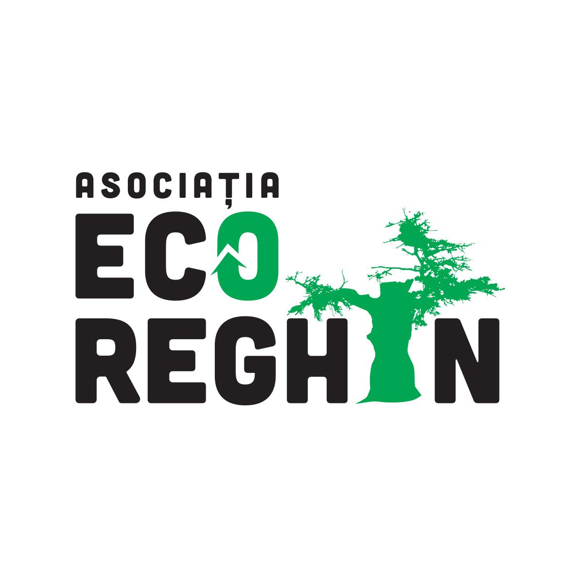 Asociația Eco Reghin logo