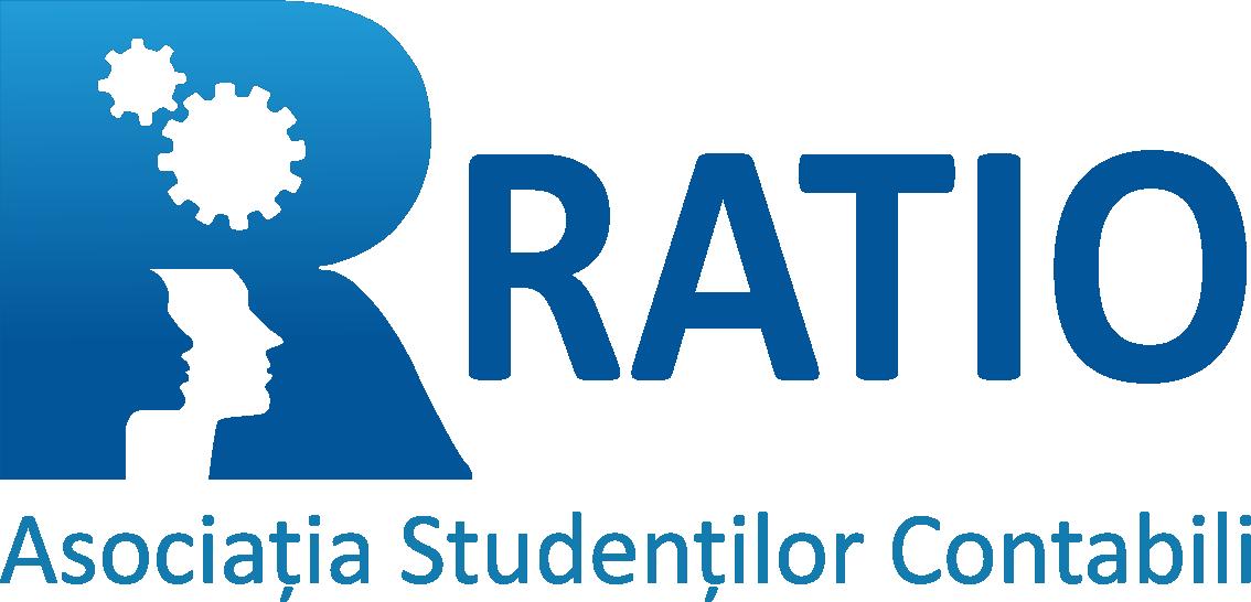 Asociația Studenților Contabili RATIO logo