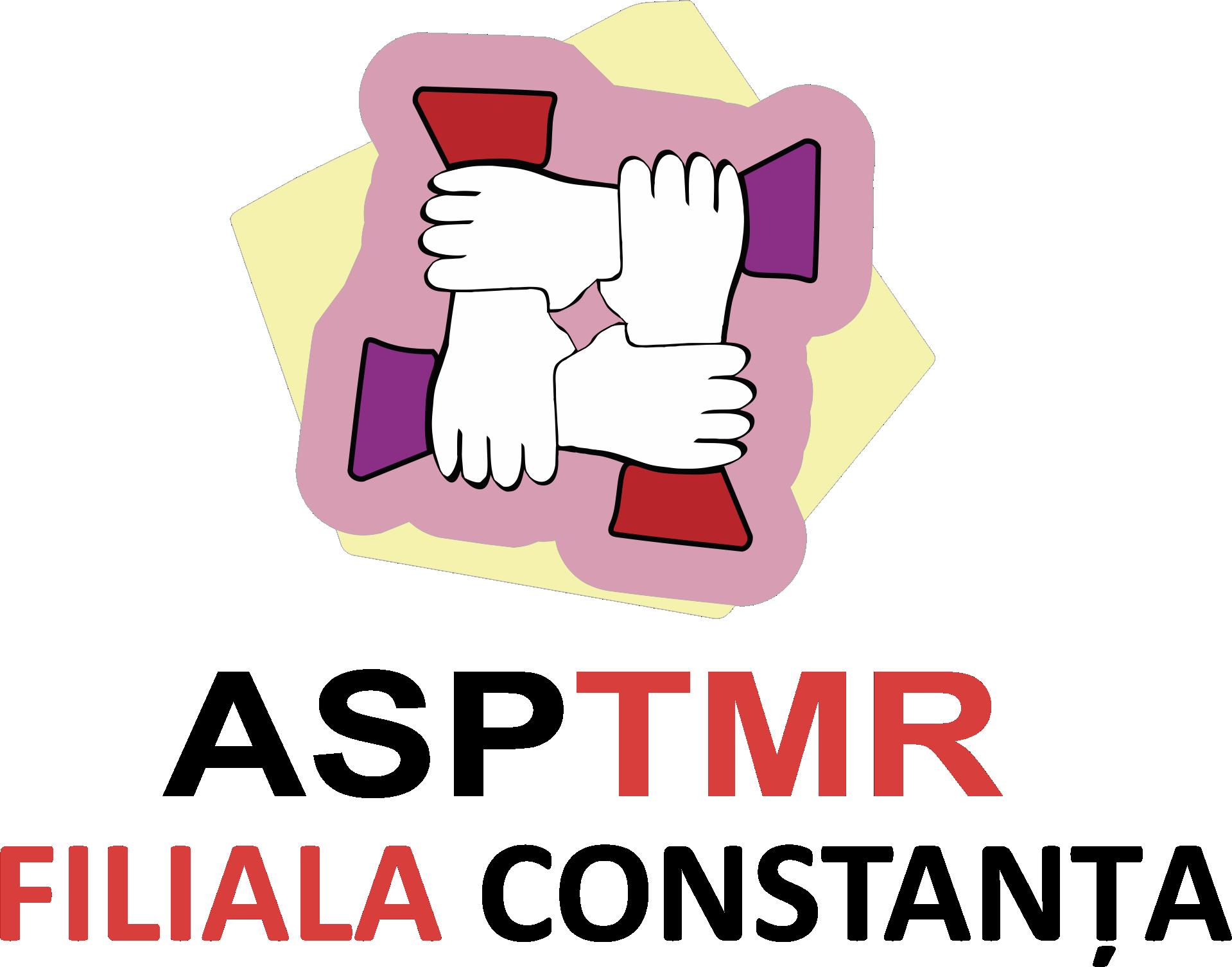 Asociatia pentru sprijinirea pacientilor cu tuberculoza multidrog rezistenta Filiala Constanta logo