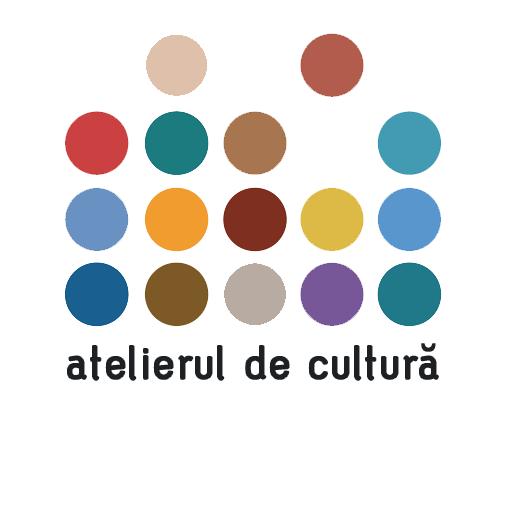 Atelierul de Cultură logo