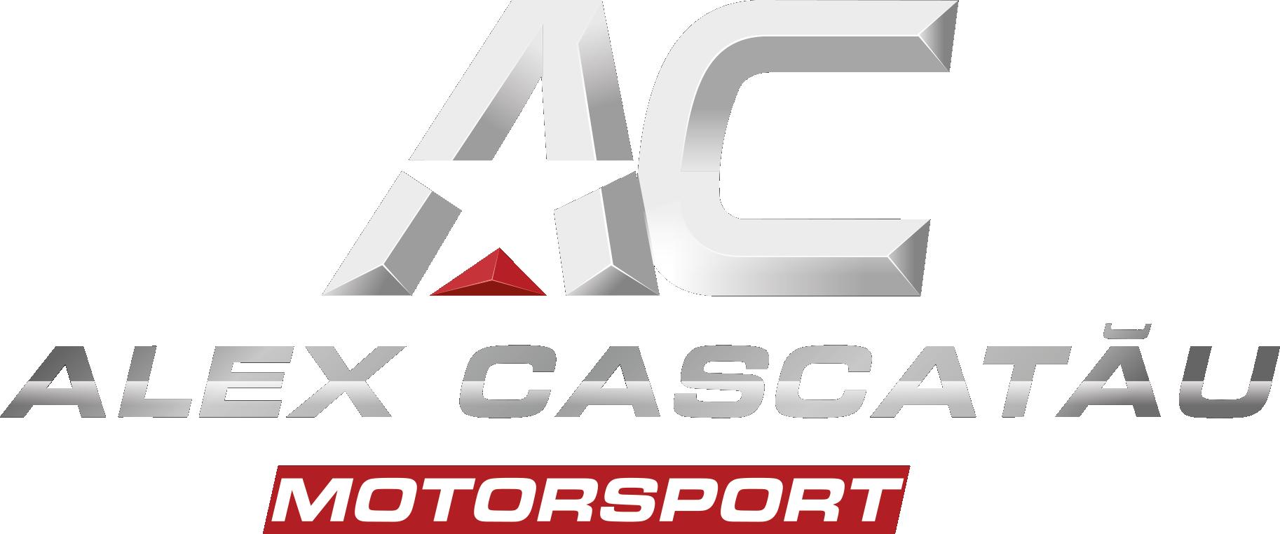 Asociatia Club Sportiv Alex Cascatau Motorsport logo