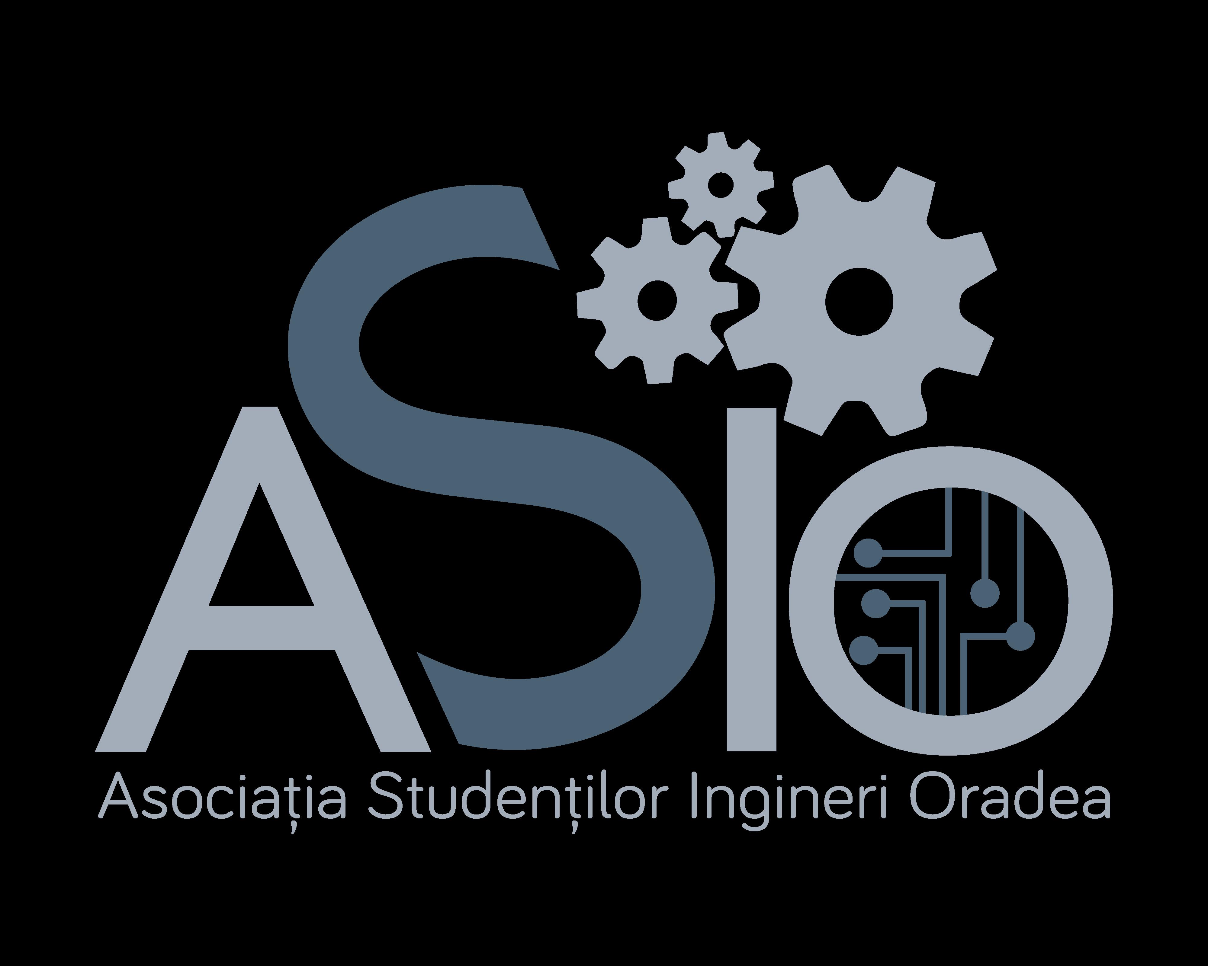 Asociația Studenților Ingineri din Oradea logo