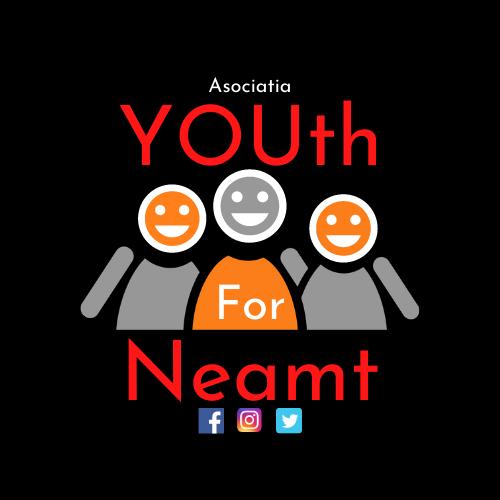 Asociatia YOUth For Neamt logo