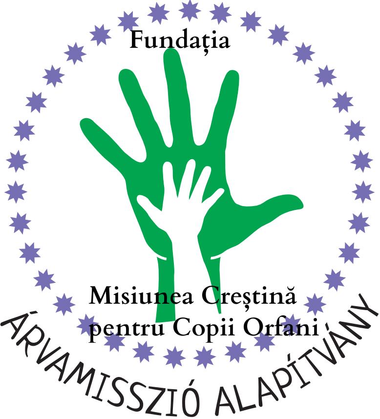 Fundatia Misiunea Crestina pentru Copii Orfani logo