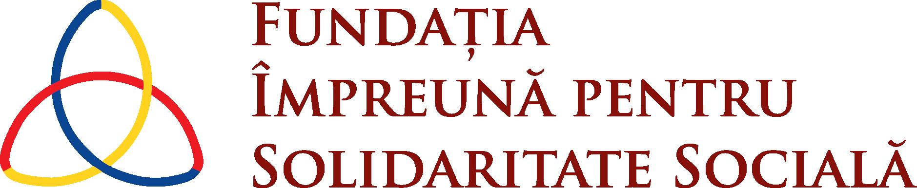 Fundația Impreună pentru Solidaritate Socială logo