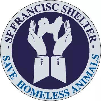 Asociatia pentru protectia animalelor Sfantul Francisc logo