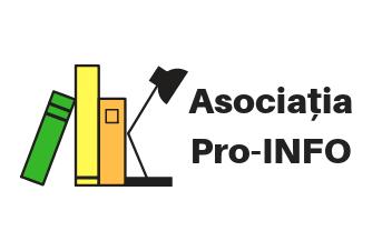 Asociatia Pro-INFO logo