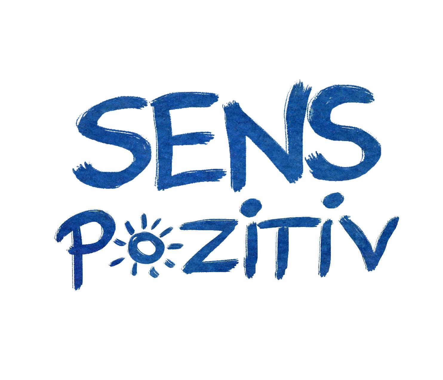 Asociația Sens Pozitiv logo