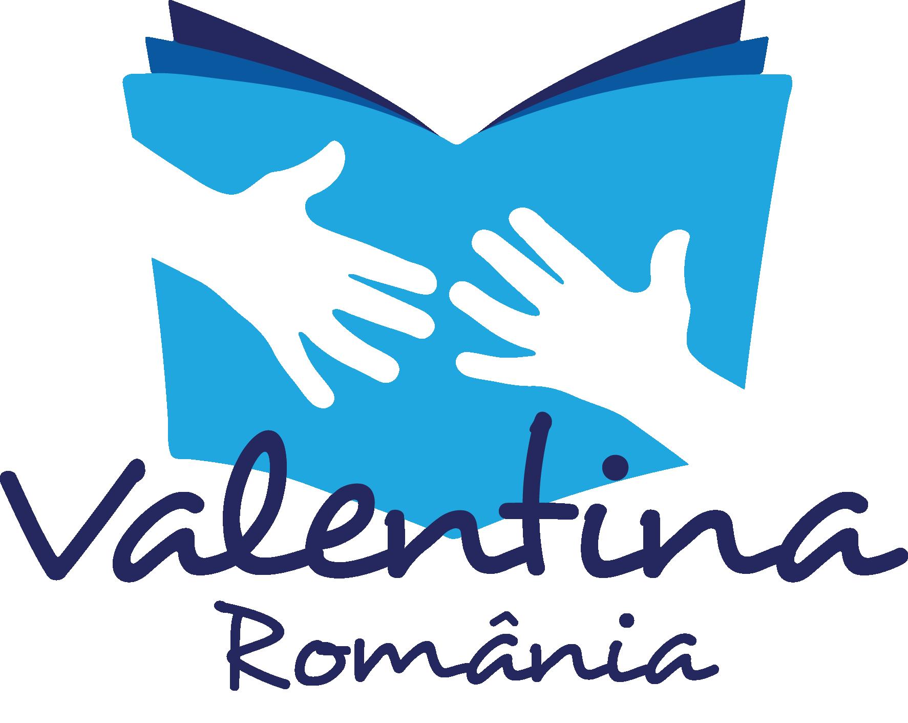 Asociatia Valentina Romania logo