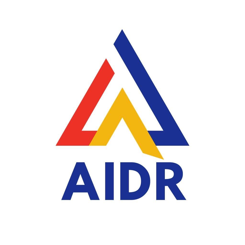 Asociația de Investiții și Dezvoltare a României logo