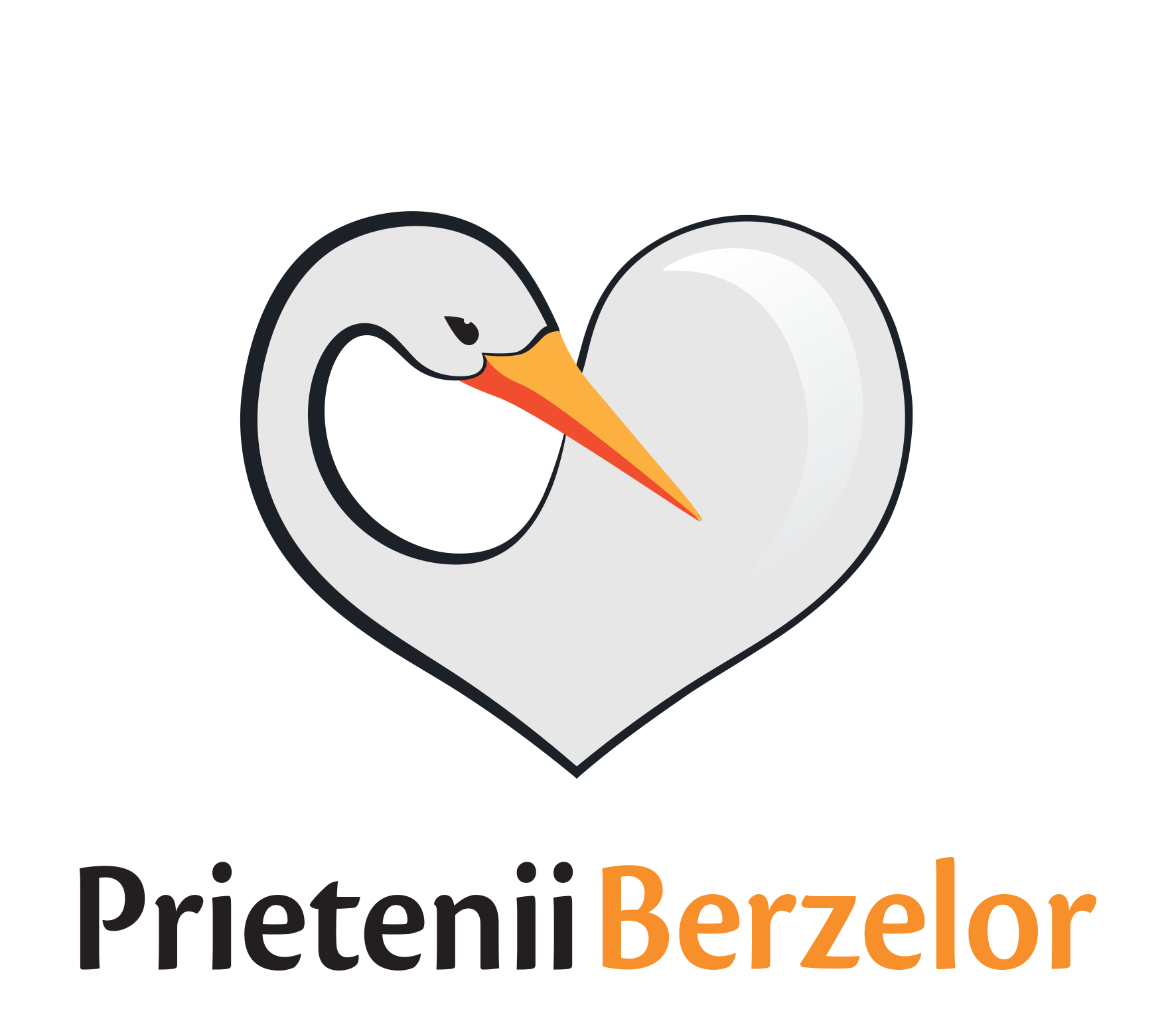 "Asociația ""Prietenii Berzelor"" logo"