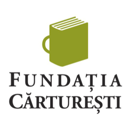 Fundatia Carturesti logo
