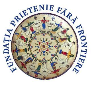 Fundatia Prietenie fara Frontiere logo
