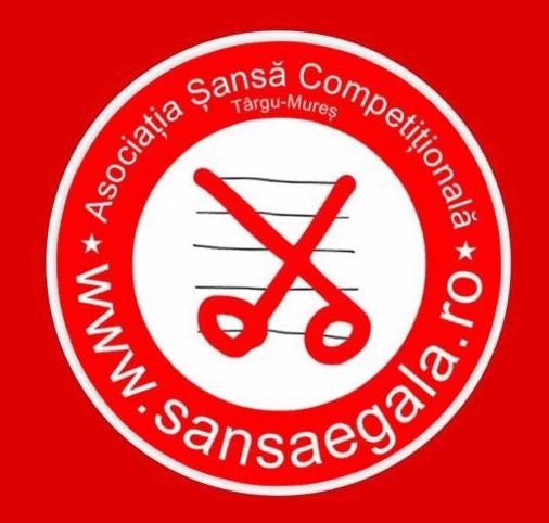 Asociația Șansă Competițională  logo