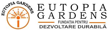 Fundația Eutopia Gardens logo