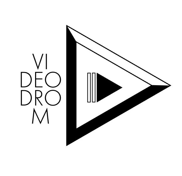 Asociația Videodrom logo