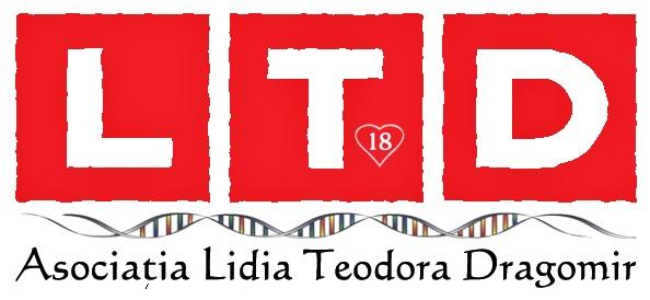 Asociatia Lidia Teodora Dragomir logo