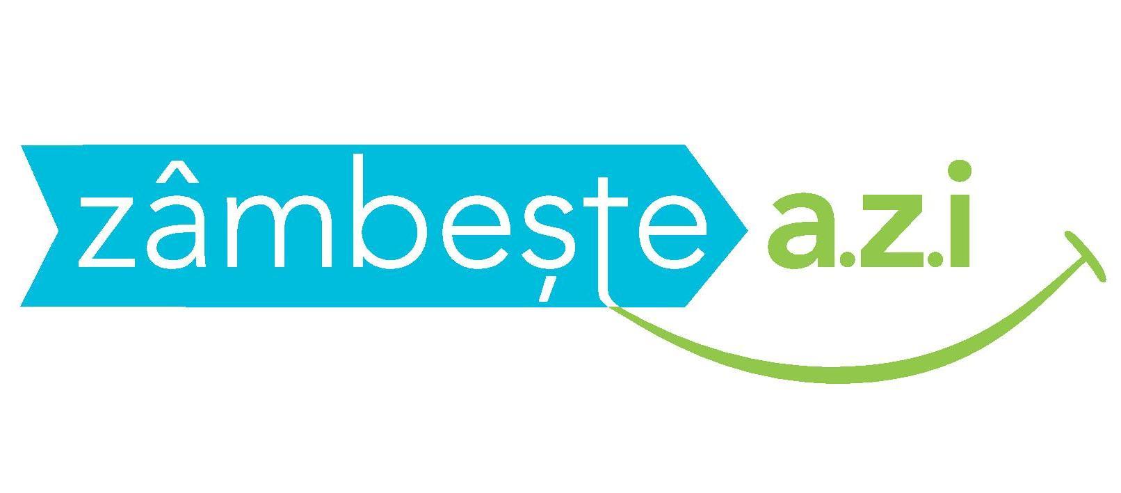 ASOCIAȚIA ZAMBETUL ÎNGERILOR logo