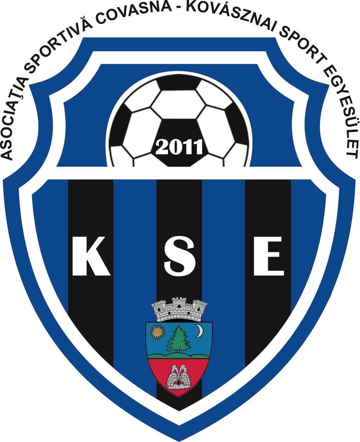 Asociatia Sportiva Covasna logo