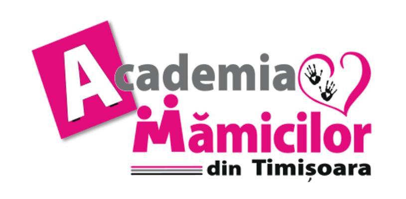 Asociatia Academia Mamicilor din Timisoara – Centru de Educație, Cercetare și Asistenta Sociala logo