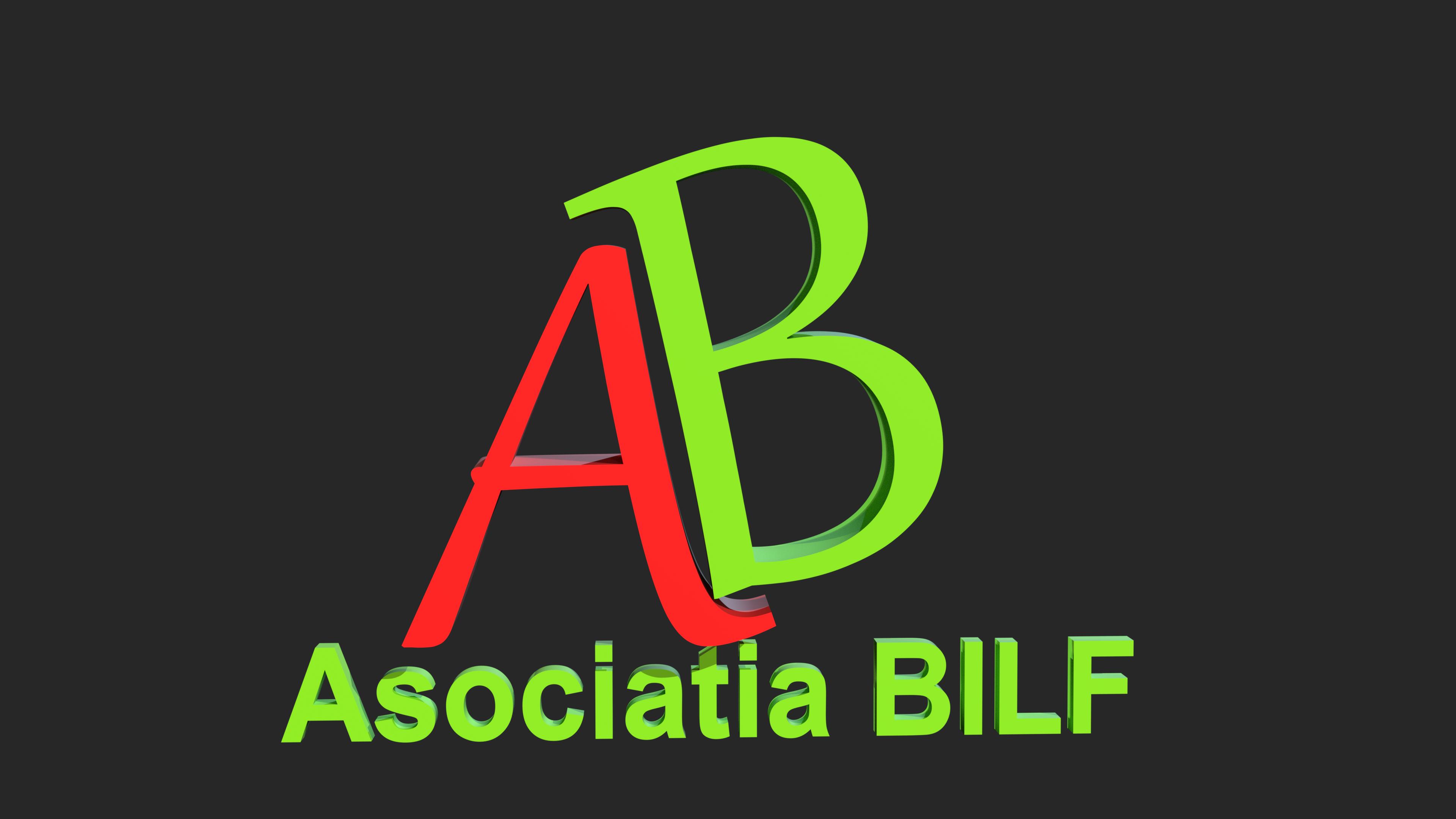 Asociatia BILF logo
