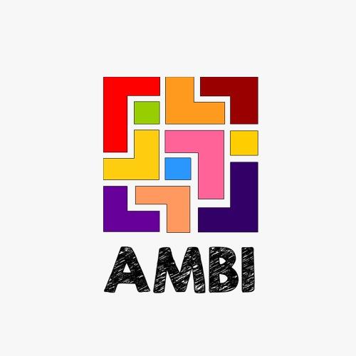 Asociația Metropolitană București Ilfov (AMBI) logo