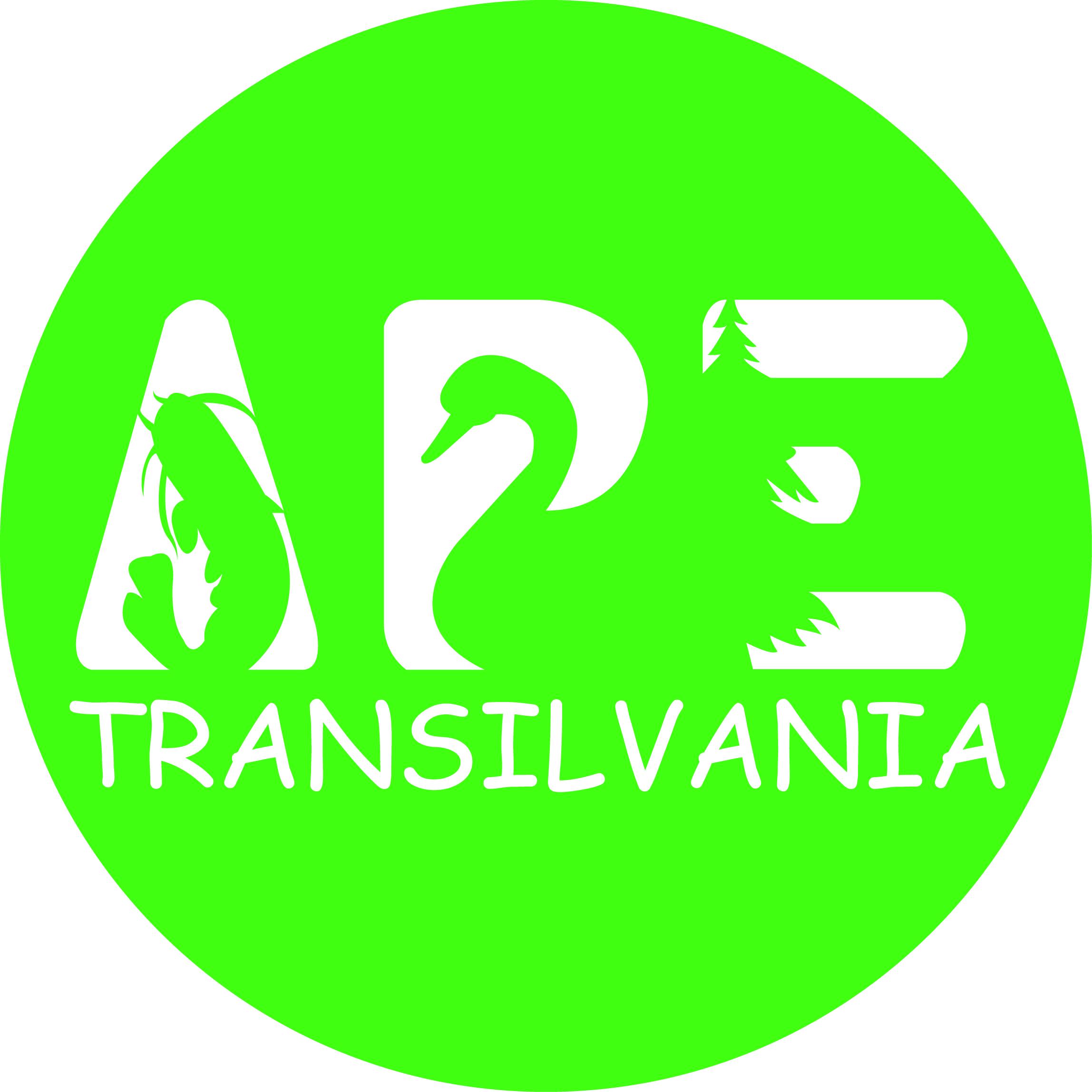 Asociatia de Pescuit si Ecologie Transilvania logo
