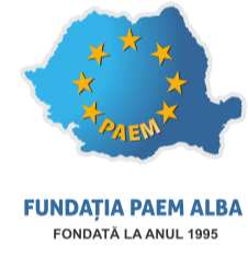 FUNDAȚIA PAEM ALBA logo