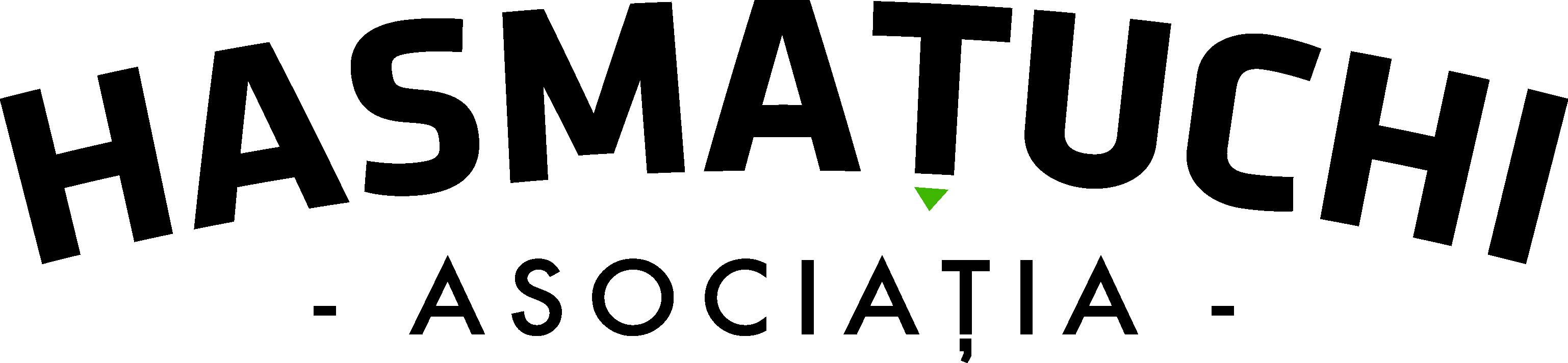Asociația Hasmațuchi logo