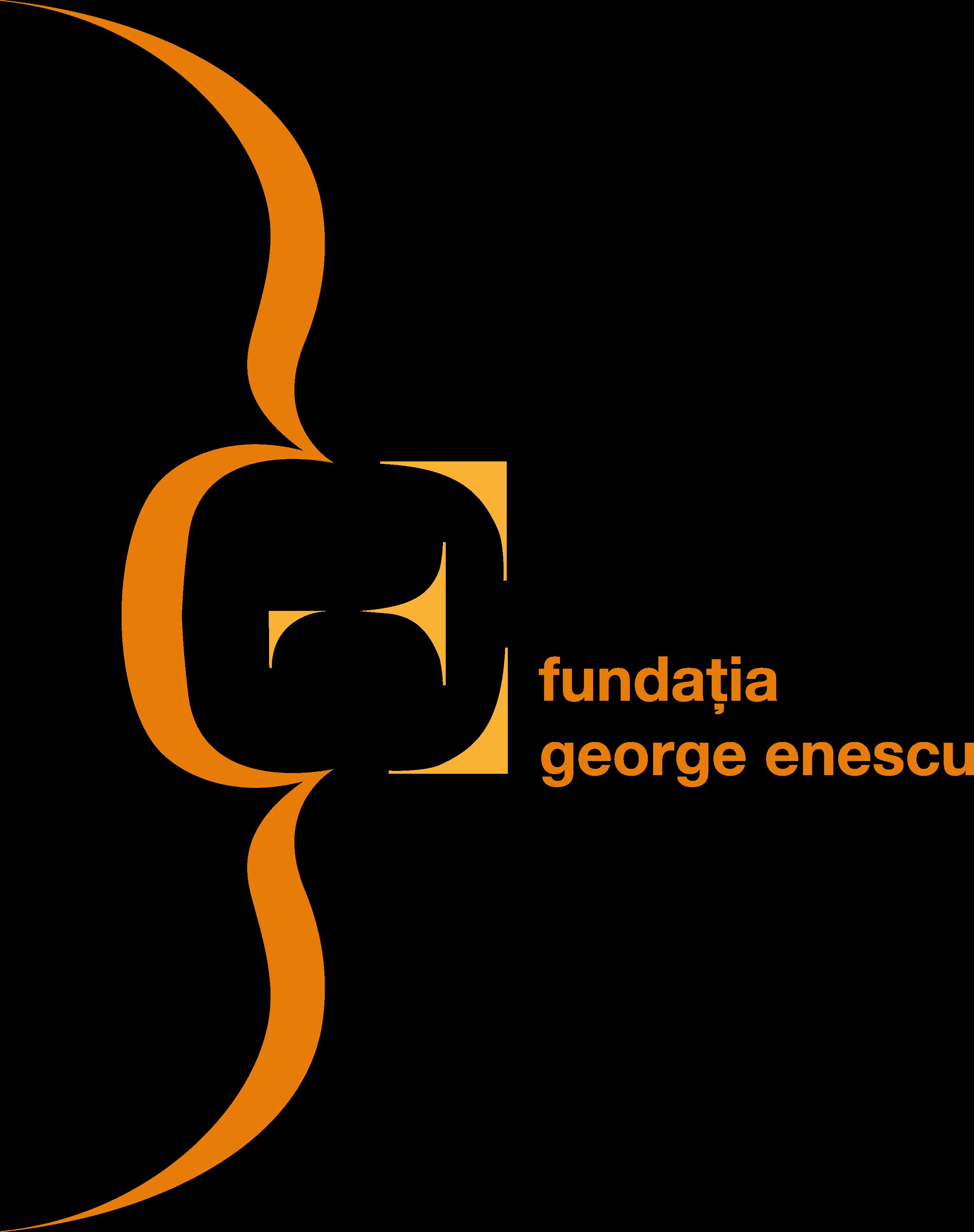 Fundatia George Enescu logo