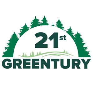 Asociatia 21st Greentury logo