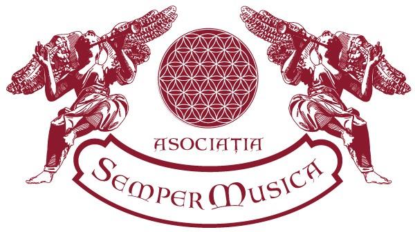 Asociatia Semper Musica logo