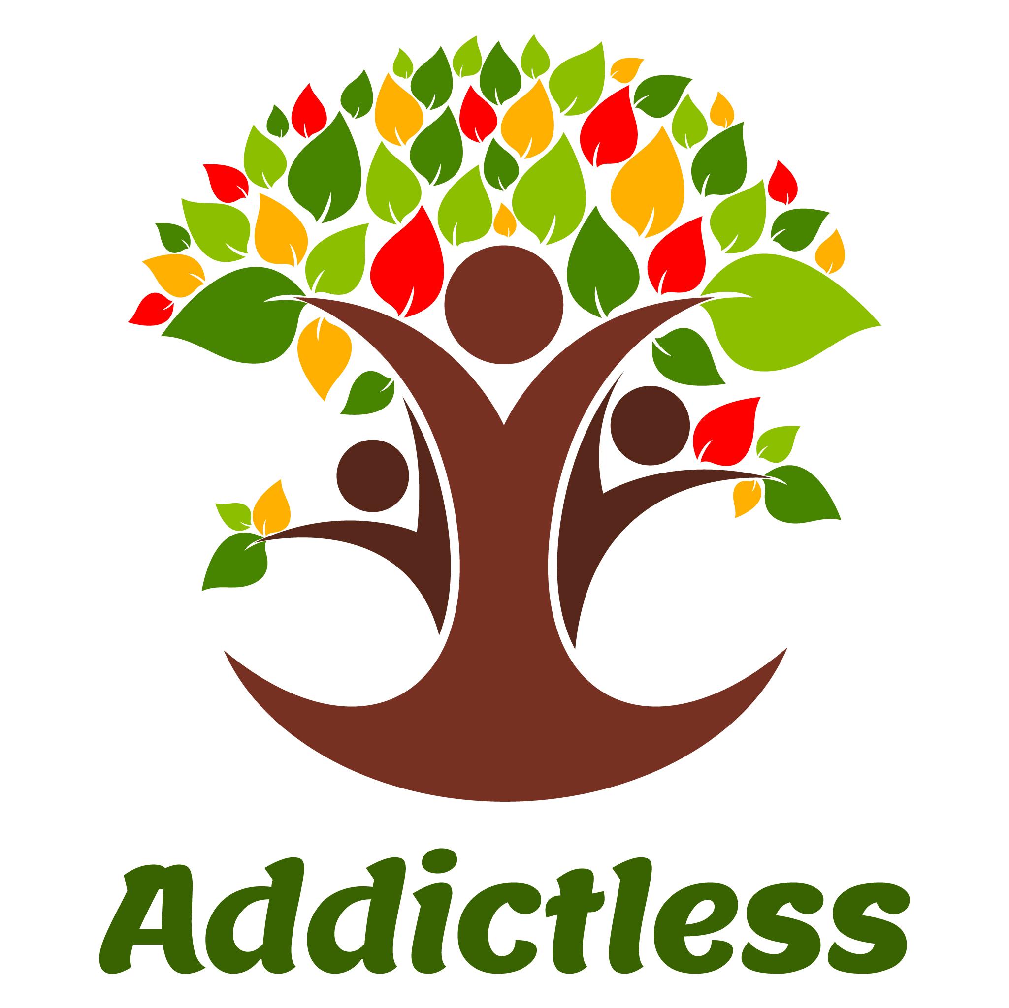 Asociaţia Addictless Suceava logo