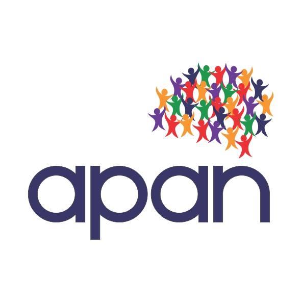 Asociatia Pacientilor cu Afectiuni Neurodegenerative logo