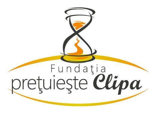 Fundatia Prețuiește Clipa logo