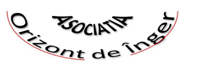 ASOCIATIA ORIZONT DE INGER logo