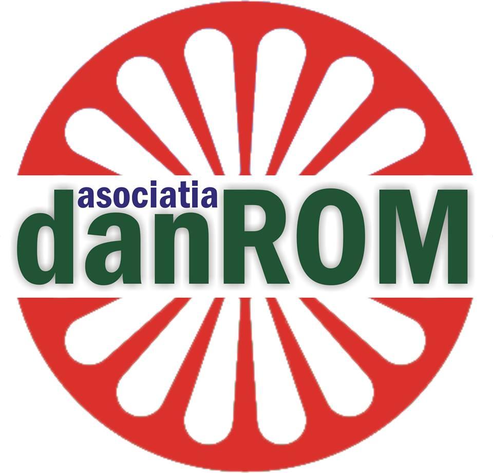 Asociația DANROM Făurei  logo