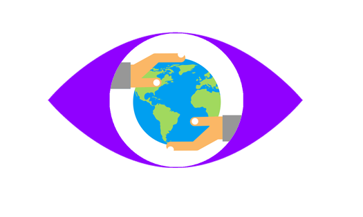 Asociatia EYE International - Educate Yourself Everywhere logo